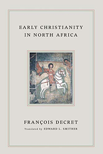 9781556356926: Early Christianity in North Africa: