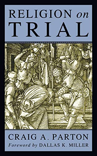 9781556357152: Religion on Trial: