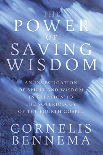 9781556357374: The Power of Saving Wisdom: An Investigation of Spirit and Wisdom in Relation to the Soteriology of the Fourth Gospel