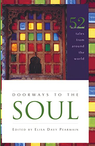 9781556357404: Doorways to the Soul: 52 Wisdom Tales from Around the World