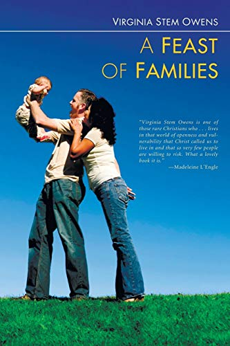 9781556359552: A Feast of Families: