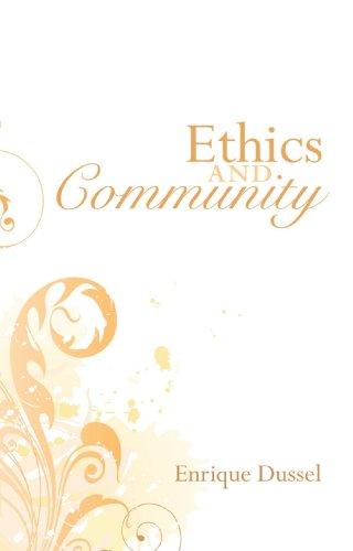 9781556359958: Ethics and Community