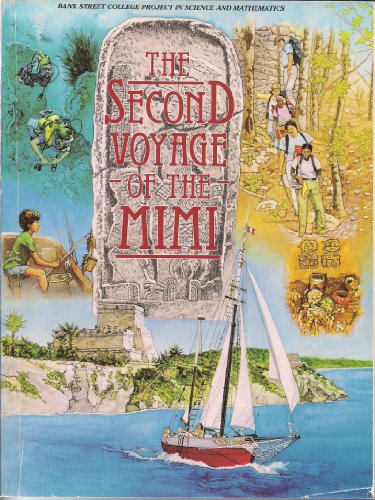 The Second Voyage of the Mimi: Samuel Y. Gibbon