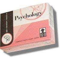 Psychology, Compact Facts Cards: Alfred Kornfeld