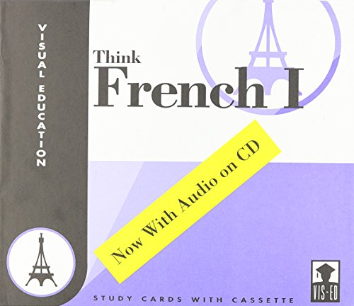 9781556370748: Think French I (French Edition)