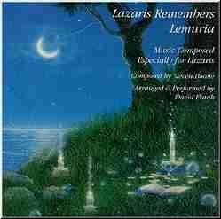 9781556382857: Lazaris Remembers Lemuria-CD