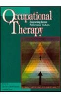 Occupational Therapy: Overcoming Human Performance Deficits: Slack Incorporated