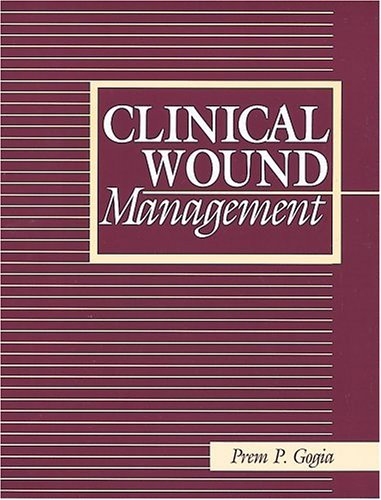 9781556422348: Clinical Wound Management
