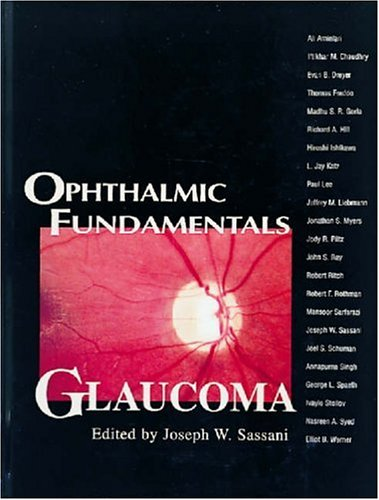 9781556423840: Ophthalmic Fundamentals: Glaucoma