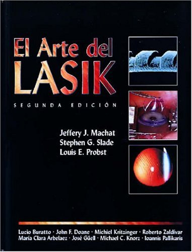 9781556424212: The Art of Lasik