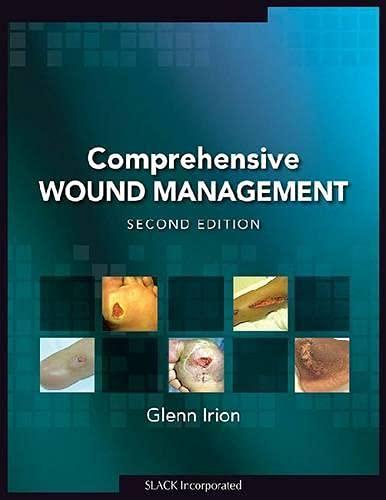 9781556428333: Comprehensive Wound Management