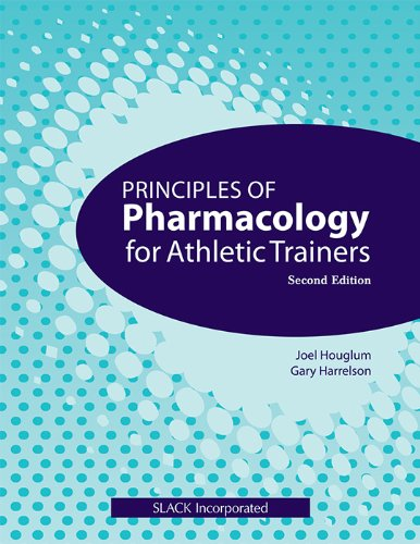 9781556429019: Principles of Pharmacology for Athletic Trainers
