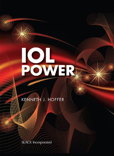 9781556429880: IOL Power