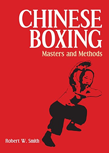 9781556430855: Chinese Boxing: Masters and Methods