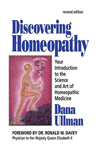9781556431081: Discovering Homeopathy: Your Introduction to the Science and Art of Homeopathic Medicine Second Revised Edition