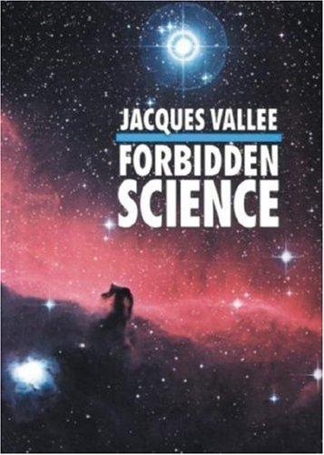 9781556431258: Forbidden Science: Journals 1957-1969