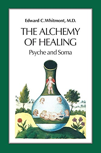 9781556431463: The Alchemy Of Healing: Psyche and Soma
