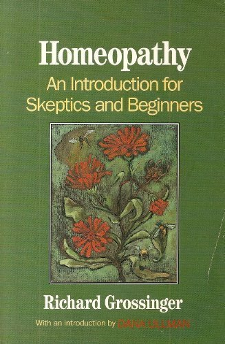 9781556431654: Homeopathy: An Introduction for Skeptics and Beginners