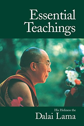 9781556431920: Essential Teachings (Trade)