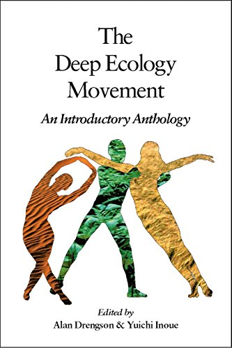 Deep Ecology Movement: An Introductory Anthology (Io ; No. 50)