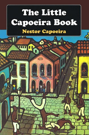 9781556431999: The Little Capoeira Book