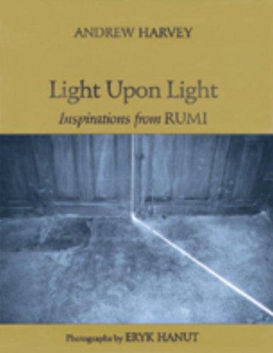 9781556432064: Light Upon Light: Inspirations from Rumi