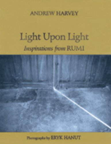 9781556432064: Light upon Light: Inspirations from Rumi