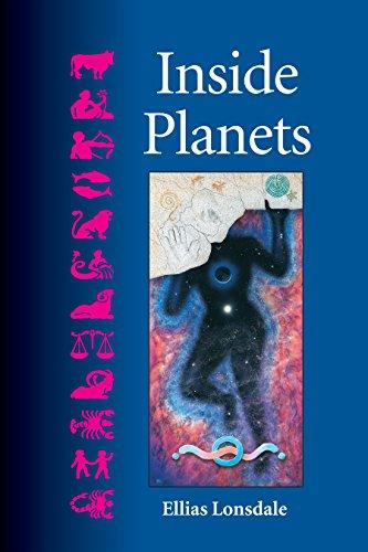 9781556432125: Inside Planets (Inside Astrology)