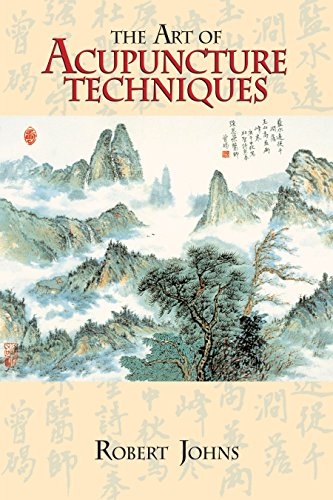 9781556432309: The Art of Acupuncture Techniques
