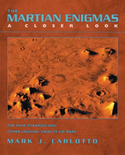 The Martian Enigmas: A Closer Look: The