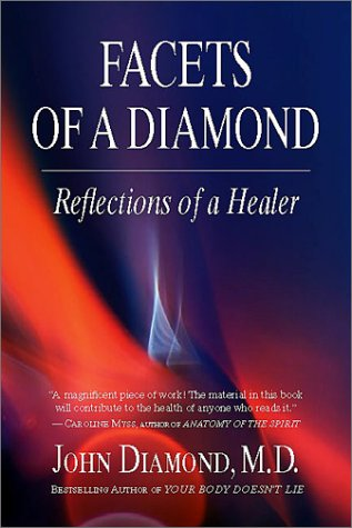 9781556433993: Facets of a Diamond: Reflections of a Healer