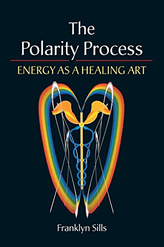 9781556434105: The Polarity Process: Energy as a Healing Art
