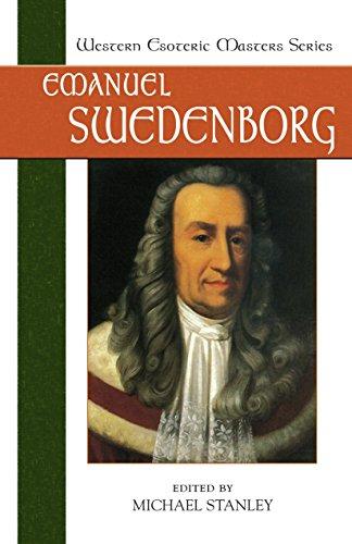 9781556434679: Emanuel Swedenborg: Essential Readings