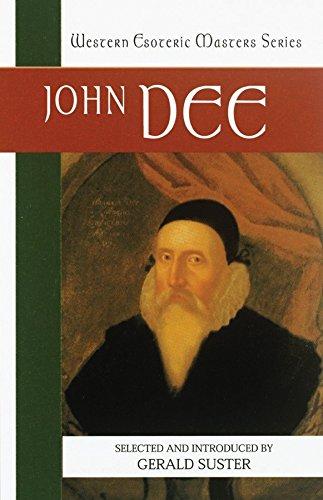 9781556434723: John Dee: Essential Readings (Western Esoteric Masters)