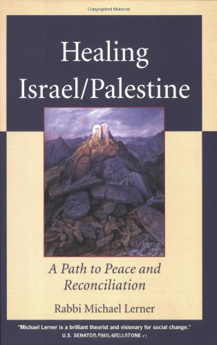 9781556434846: Healing Israel/Palestine: A Path to Peace and Reconciliation