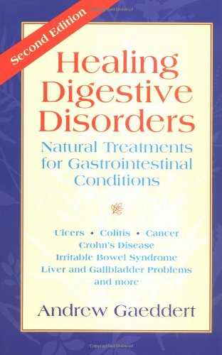 9781556435089: Healing Digestive Disorders: Natural Treatments for Gastrointestinal Conditions