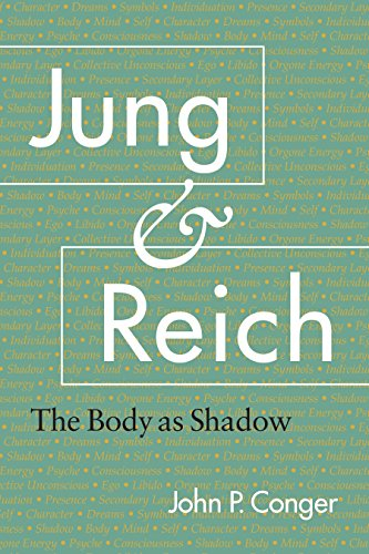 9781556435447: Jung and Reich: The Body as Shadow