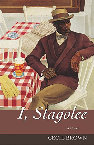 I, Stagolee: Cecil Brown