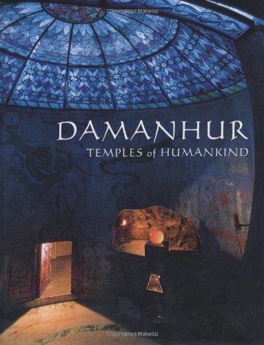 Damanhur: Temples of Humankind: Silvia Buffagni; Roberto