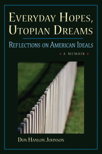 9781556435997: Everyday Hopes, Utopian Dreams: Reflections on American Ideals