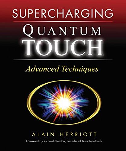 9781556436543: Supercharging Quantum-Touch: Advanced Techniques