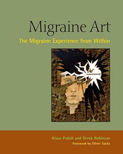 9781556436727: Migraine Art: The Migraine Experience from Within
