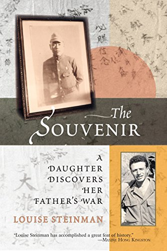 9781556437014: The Souvenir: A Daughter Discovers Her Father's War