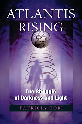 9781556437373: Atlantis Rising: The Struggle of Darkness and Light
