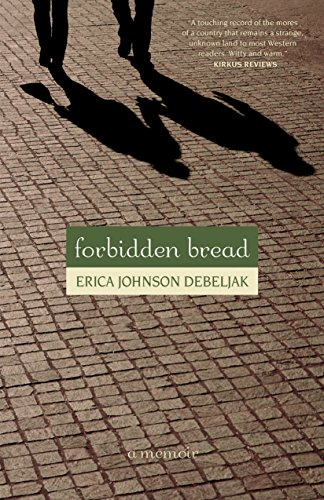 9781556437403: Forbidden Bread: A Memoir