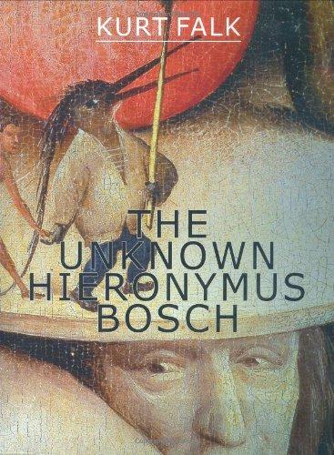 9781556437595: The Unknown Hieronymus Bosch