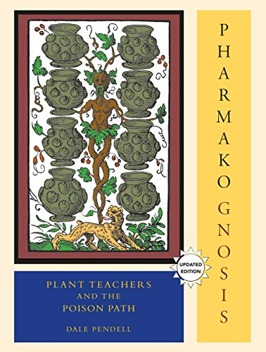 9781556438042: Pharmako Gnosis: Plant Teachers and the Poison Path
