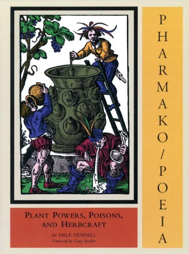 9781556438875: Pharmako/Poeia: Plant Powers, Poisons, and Herbcraft