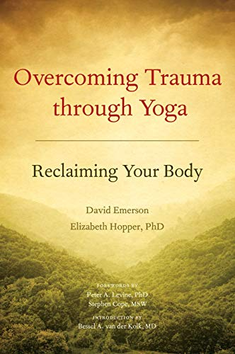 9781556439698: Overcoming Trauma Through Yoga