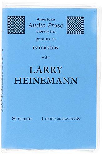 9781556442995: Interview With Larry Heinemann